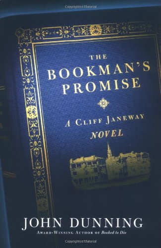 The Bookman's Promise, Dunning, John
