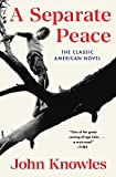 Book Cover: A Separate Peace by John Knowles