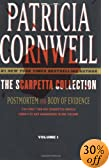 The Scarpetta Collection Volume I : Postmortem and Body of Evidence by  Patricia Cornwell (Author) (Hardcover)