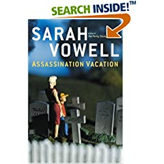 Sarah Vowell