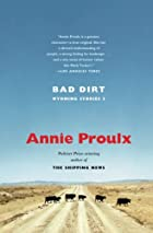 Book Cover - Bad Dirt