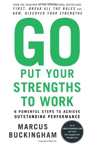 request_ebook Go Put Your Strengths to Work