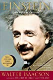 Book Cover: Einstein: His Life And Universe by Walter Isaacson