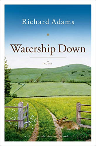 Watership Down: A Novel, by Adams, Richard