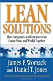 Buy Lean Solutions: How Companies and Customers Can Create Value and Wealth Together from Amazon