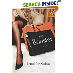 the booster jennifer solow