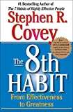 Buy The 8th Habit : From Effectiveness to Greatness from Amazon
