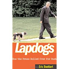 'Lapdogs' book cover