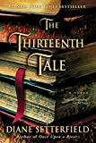 Book Cover: The Thirteenth Tale by Diane Setterfield