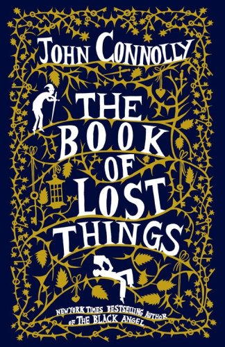 The Book of Lost Things