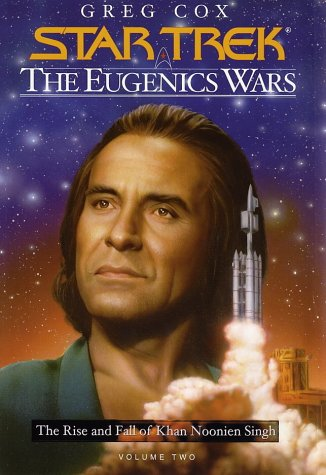 Star Trek: The Eugenics Wars