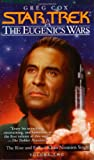 The Eugenics Wars: The Rise and Fall of Khan Noonien Singh, Vol. 2 (Star Trek)