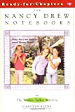 The Walkie Talkie Mystery: Nancy Drew Notebooks #46 by  Carolyn Keene, et al (Paperback)