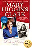Kitchen Privileges : A Memoir by  Mary Higgins Clark (Author) (Paperback - October 2003)