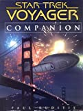 Voyager Companion (Star Trek)