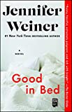 Cover Image of Good in Bed by Jennifer Weiner published by Washington Square Press