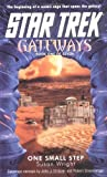 Gateways, Book One: One Small Step (Star Trek)