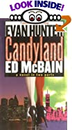 Candyland: A Novel in Two Parts by  Evan Hunter, Ed McBain (Mass Market Paperback)