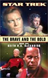 The Brave and the Bold, Book 1 (Star Trek)