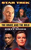 The Brave and the Bold, Book 2 (Star Trek)