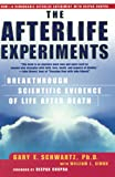 The Afterlife Experiments book cover.