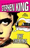 Book Cover: The Shining By Stephen King