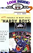 Trouble in Warp Space (Hardy Boys, 172) by  Franklin W. Dixon, Franklin W. Dixon (Paperback)