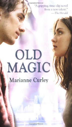 #BookReview: Old Magic by Marianne Curley