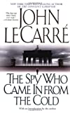 Book Cover: The Spy Who Came In From The Cold by John le Carre