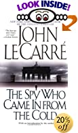The Spy Who Came In from the Cold by  John le Carre (Author) (Paperback)