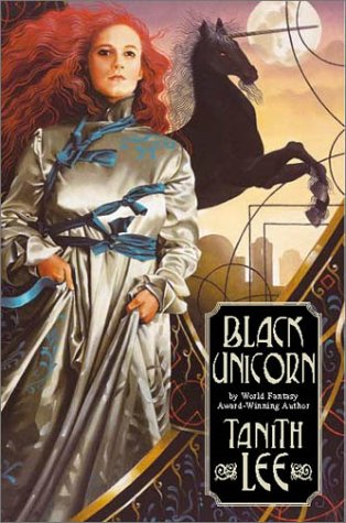 Black Unicorn, Lee, Tanith