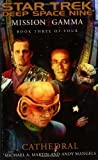 Deep Space Nine: Mission Gamma, Book 3: Cathedral (Star Trek)
