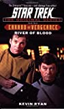 The Original Series: Errand of Vengeance, Book 3: River of Blood (Star Trek)