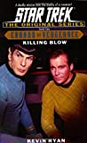The Original Series: Errand of Vengeance, Book Two: Killing Blow (Star Trek)