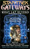 Gateways, Book Seven: What Lay Beyond (Star Trek)