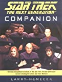 The Next Generation Companion (Star Trek)
