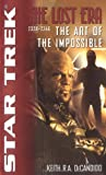 The Lost Era, 2328-2346: The Art of the Impossible (Star Trek)