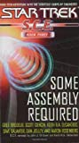 S.C.E, Book Three: Some Assembly Required (Star Trek)