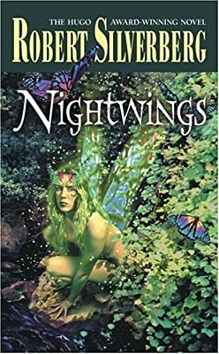 REVIEW: Nightwings by Robert Silverberg