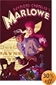 Raymond Chandler's Marlowe: The Authorized Philip Marlowe Graphic Novel by  Raymond Chandler (Author)
