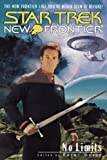 New Frontier: No Limits (Star Trek)
