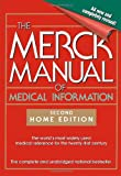 The Merck Manual of Medical Information : 2nd Home Edition (Merck Manual of Medical Information Home Edition)