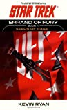 Errand of Fury. Book One: Seeds of Rage (Star Trek)