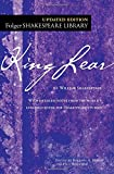 Book Cover: King Lear by William Shakespeare