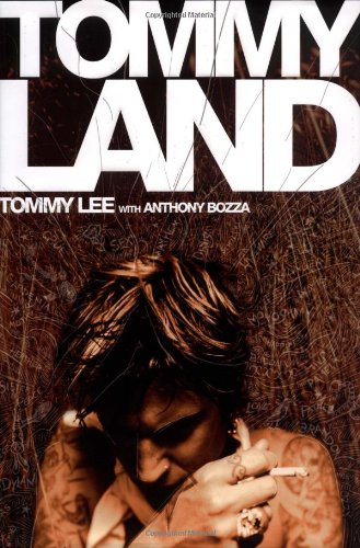 Buy this Tommy Lee book