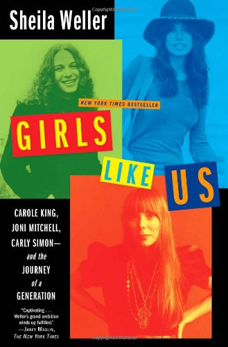 Cover of Girls Like Us; image courtesy of popculturemadness.com