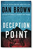 Deception Point Code Solution | RM.