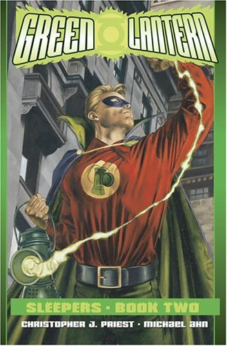 Alan Scott, father figure.