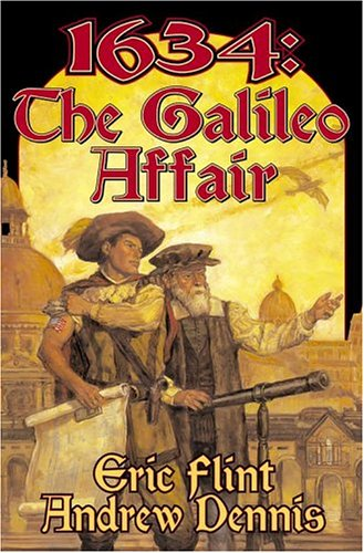 1634: The Galileo Affair (Ring of Fire)