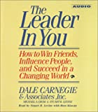 Buy The Leader In You : How To Win Friends Influence People And Succeed In A Completely Changed World from Amazon